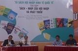 Вьетнамский день книги: представлен книжный шкаф международной экономической интеграции