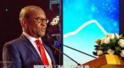 В г. Хошимине отметили Национальный праздник Южно-Африканской Республики