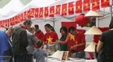 Вьетнам принял участие в ярмарке стран АСЕАН в Аргентине