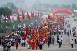 Phú Thọ: Hơn 25 triệu lượt du khách hành hương về Đất Tổ