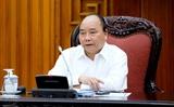 В Ханое прошло заседание правительства Вьетнама по проектам BOT