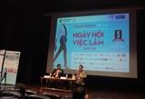 Forum demploi franco-vietnamien 2018