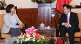 Вьетнам и Марокко укрепляют двустороннее сотрудничество