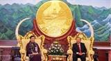 Вьетнам и Лаос обмениваются законодательным опытом