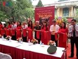 В Ханое открылась выставка День воссоединения страны