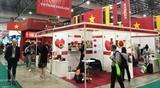 Вьетнам участвует в азиатской выставке пищевых продуктов и услуг индустрии приема гостей