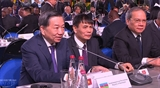 Вьетнам участвует в IХ Международной встрече высоких представителей курирующих вопросы безопасности