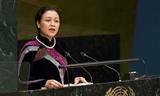 Вьетнам вносит активный вклад в обеспечение мира и безопасности в регионе и в мире