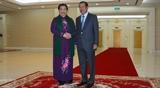 Вьетнам и Камбоджа укрепляют отношения дружбы и всестороннего сотрудничества