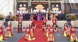 Вьетнамские диаспоры почтили память королей Хунгов