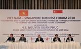 Вьетнам приветствует иностранных инвесторов