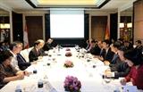 Вьетнам разрабатывает стратегию осуществления 4-й промышленной революции