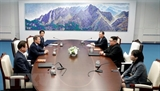 Hàn Quốc: Đối thoại liên Triều đã diễn ra chân thành và thẳng thắn