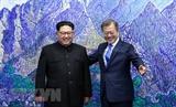 Nhiều nước kỳ vọng thành công của Thượng đỉnh liên Triều