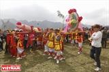 Фестиваль На Нхем