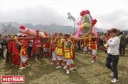 나느앰(Ná Nhèm)축제