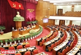 Party Central Committees 7th session raises peoples trust