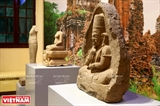 Exhibition displays ancient archaeological treasures