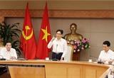 PTT Vũ Đức Đam: Phát triển hệ tri thức Việt số hóa cần cách làm mới