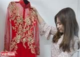 Verroterie de Phuoc Dat laccessoire favori des exportateurs de vêtements