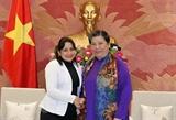 Quan hệ hữu nghị đặc biệt Việt Nam-Cuba là biểu tượng của thời đại