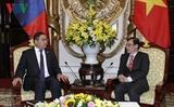 Вьетнам и Монголия активизируют сотрудничество в различных областях
