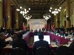 Đoàn Đại biểu Việt Nam dự Diễn đàn Chính trị Á-Âu lần thứ 2