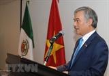 Вьетнам и Мексика стремятся к выстраиванию партнёрства нового типа в 21-м веке
