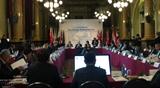 Делегация КПВ приняла участие во 2-м Азиатско-европейском политическом форуме