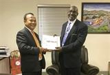 Вьетнам активизирует сотрудничество с Анголой и Намибией