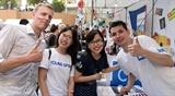 Прошел Всемирный день волонтеров во Вьетнаме