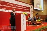 Вьетнам активно участвует в региональной интеграции с Индией