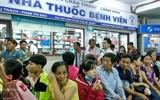 Ву Дык Дам потребовал разъяснить место производства поставляемых на рынок медикаментов