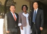 Botswana mong muốn hợp tác với Việt Nam ở nhiều lĩnh vực