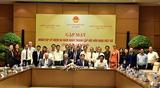 Традиционные отношения дружбы между Вьетнамом и Россией укрепляются