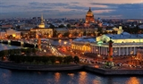 វៀតណាមអញ្ជើញចូលរួមវេទិកាសេដ្ឋកិច្ចអន្តរជាតិ នៅទីក្រុង Saint Petersburg