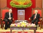 Вьетнам придает большое значение расширению отношений с Австралией