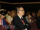 Руководитель ВИА принимает участие в саммите мировых информагентств в рамках ПМЭФ