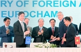 Перед Вьетнамом и Европой открываются большие перспективы для развития отношений