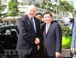 Австралия придаёт важное значение развитию сотрудничества с Хошимином