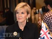 Việt Nam-Australia là đối tác lâu dài có lợi ích khu vực hội tụ