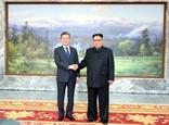 Tổng thống Mỹ: Các cuộc gặp liên Triều đã rất thành công