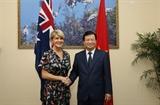 Вьетнам высоко оценил первоочередное внимание уделенное Австралией оказанию ОПР