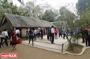 ナムダン(Nam Dan)郡-ホーチミン主席の故郷を訪問