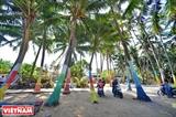 El encanto escondido de la isla de Tam Hai