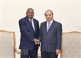 Việt Nam sẵn sàng cử chuyên gia có kinh nghiệm sang giúp Mozambique