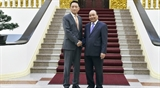 Вьетнам желает активизировать сотрудничество с Южной Кореей и Мозамбиком