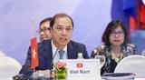 Вьетнам будет тесно сотрудничать с Японией и странами АСЕАН