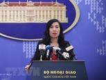 Вьетнам высоко оценил итоги саммита КНДР-США
