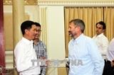 Город Хошимин и Международная финансовая корпорация активизируют сотрудничество